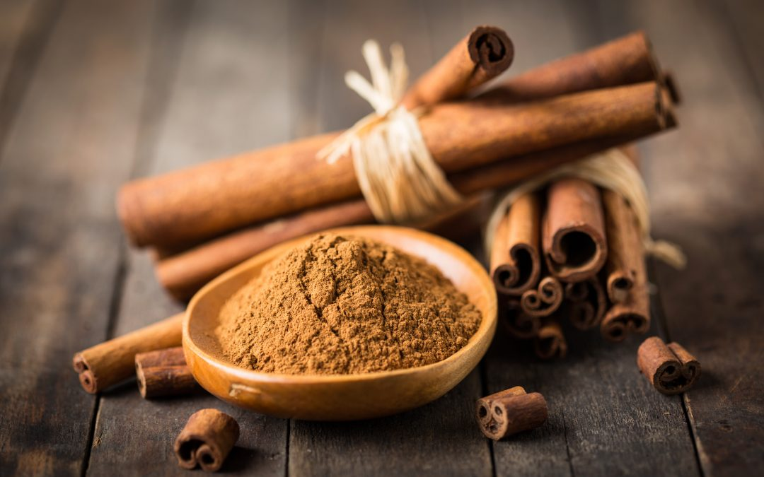 Cinnamon Extract: Spicing up Your CBD