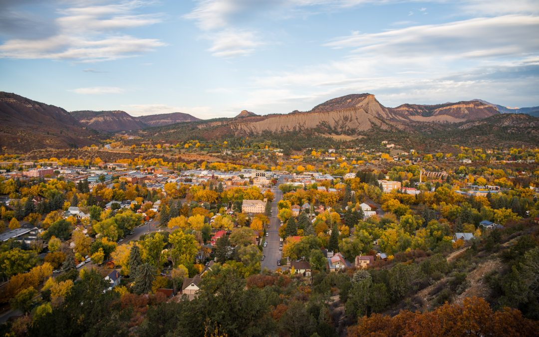 The Best CBD in Durango