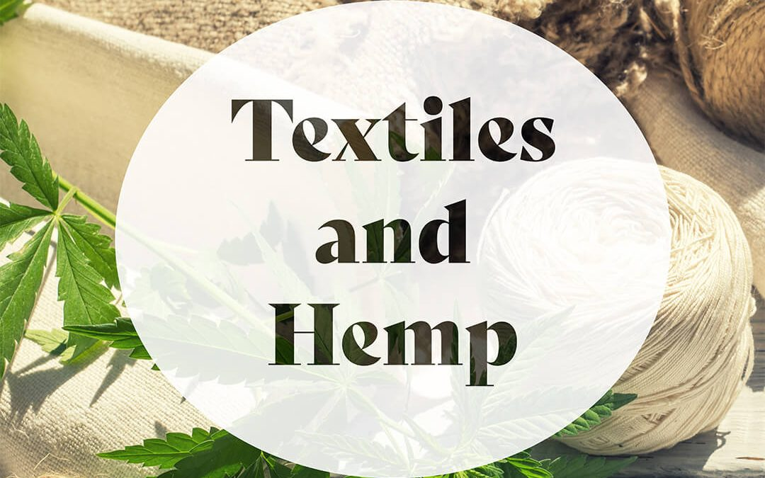 The Future of Industrial Hemp and Its Many Uses